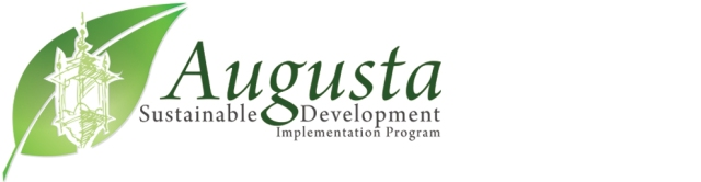Augusta Sustainable Charrette